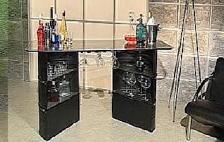 Ideas para Reciclar Tambores de Metal, Muebles y Accesorios Ecoresponsables