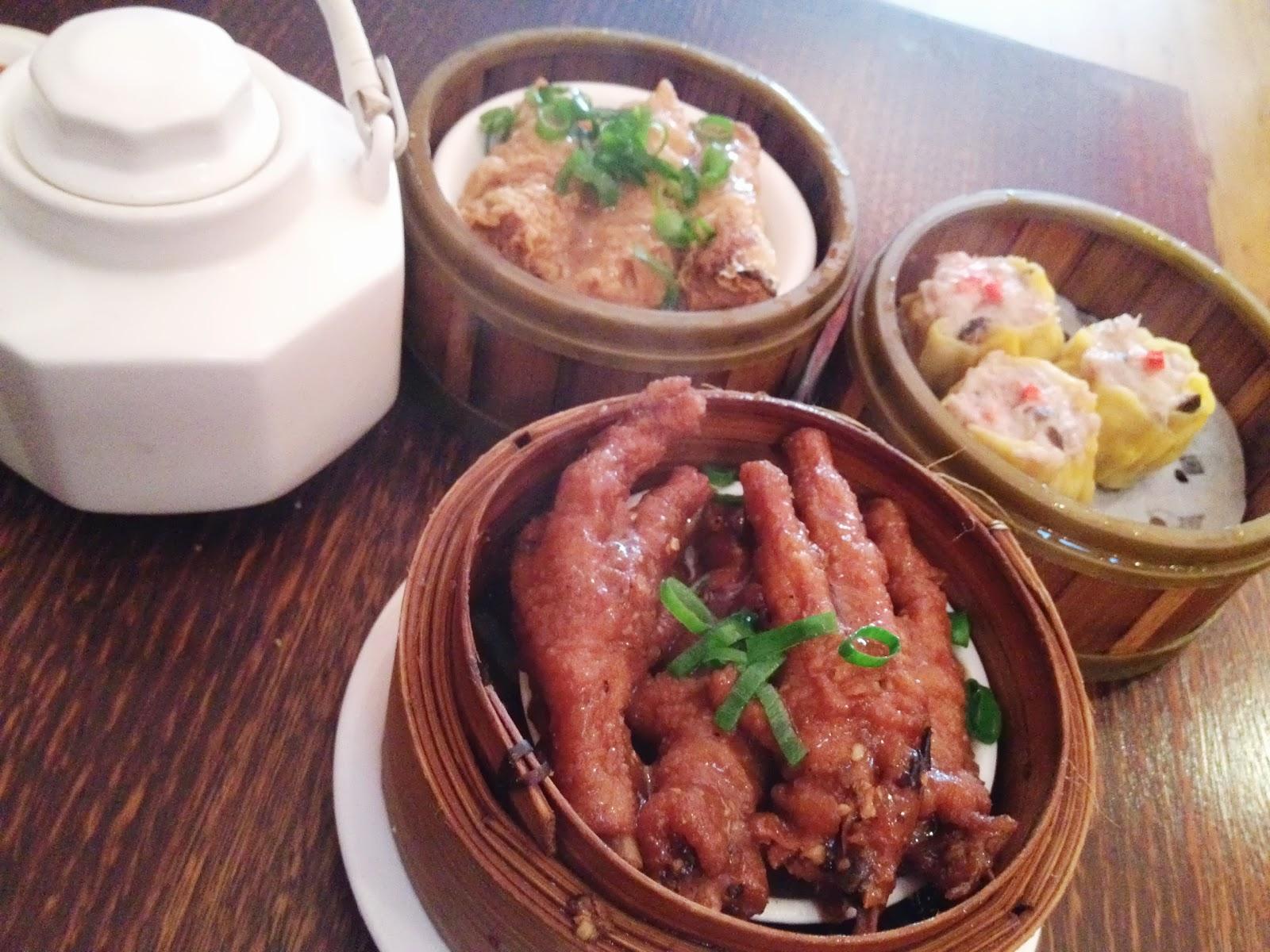 Asian restaurants in melbourne good luck tea house for Asian cuisine melbourne