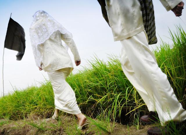 Wanita Yang Sementara Tidak Boleh Di Nikahi