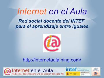 MIEMBRO DE INTERNET EN EL AULA