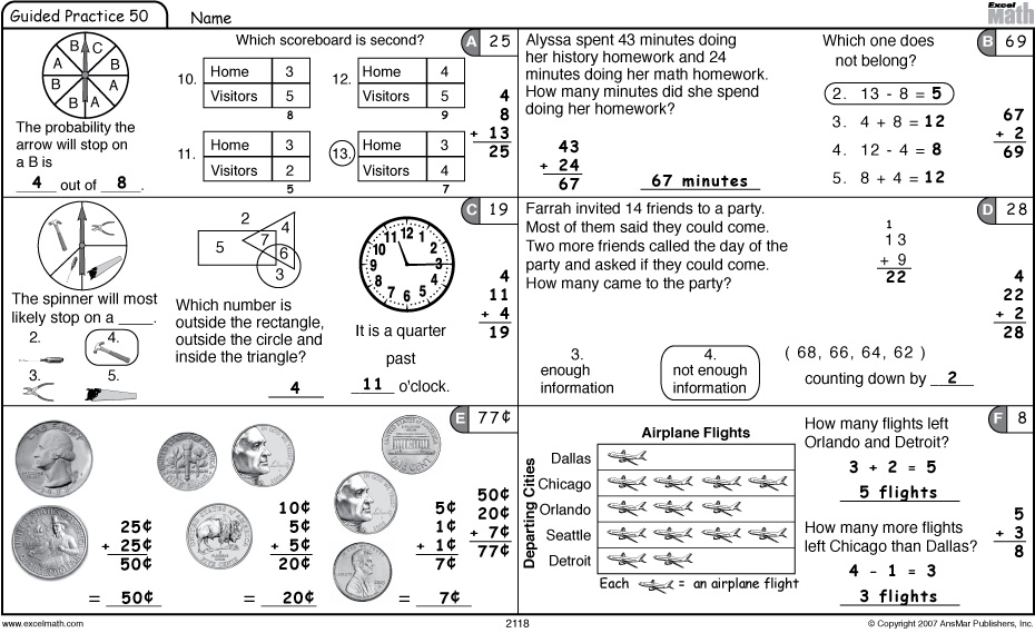 Homework help on coin problems