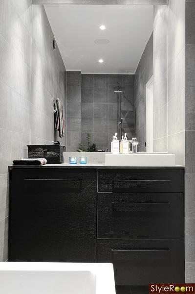 badrum brunt golv : Badrum Sekelskifte NÅgot vitt badrum i beige och ...