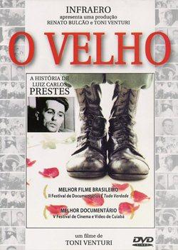 Download - O Velho - A História de Luiz Carlos Prestes DVDRip - Nacional