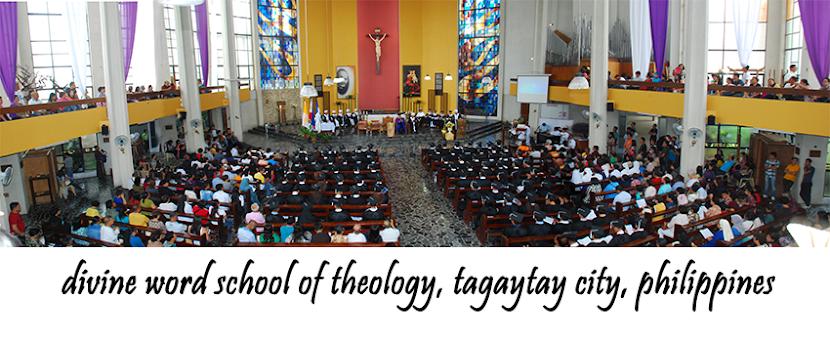 Divine Word Seminary