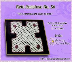 Reto Amistoso # 34