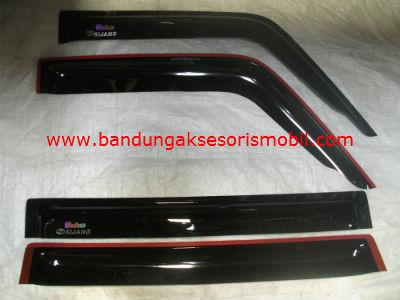 Talang Air Kijang Super / Kijang Grand Sport Mugen Depan Belakang