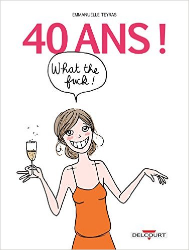 40 ANS !