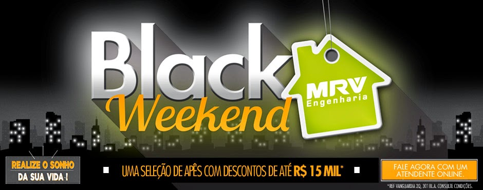 Black Friday invade o mercado imobiliário! - Marketing Imobiliário -  Marketingimob 50c64fba52