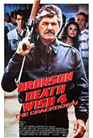Watch Death Wish 4: The Crackdown Online Free 1987 Putlocker