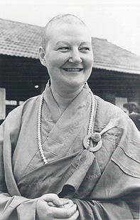 Rencontre femme bouddhiste