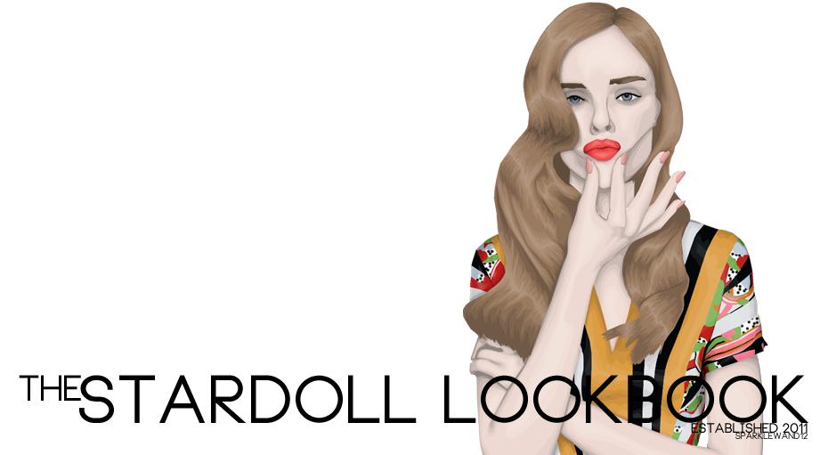 The Stardoll Lookbook