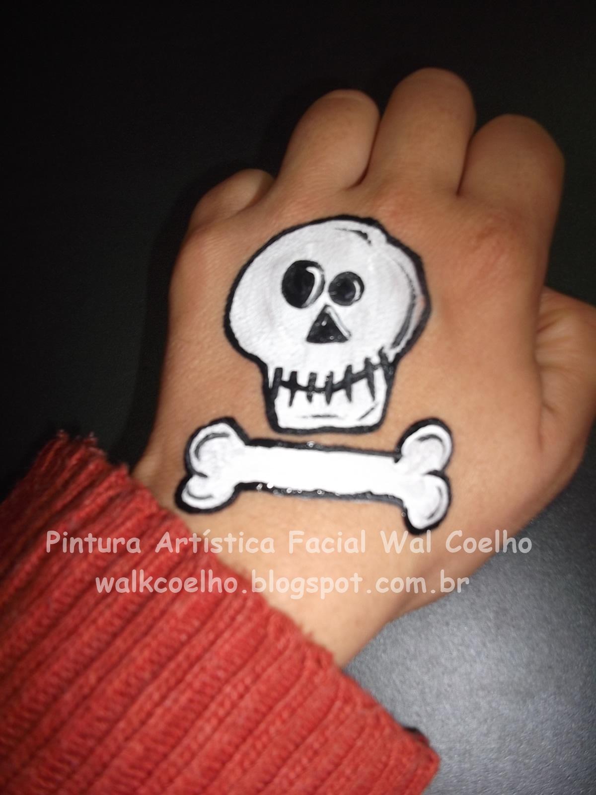 Pinturas de halloween - Pinturas para halloween ...