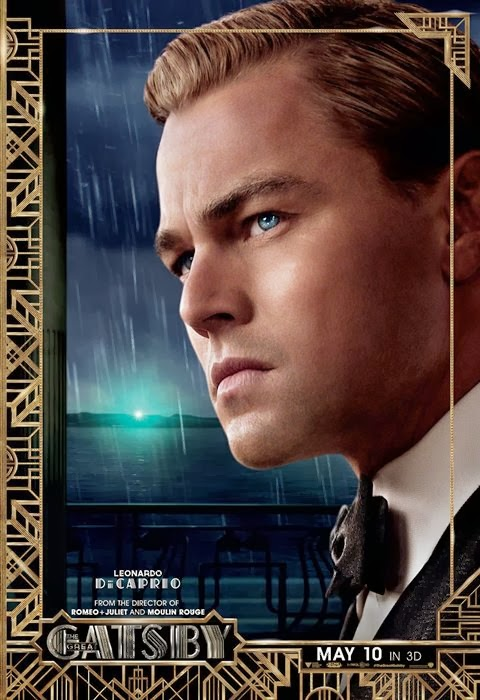 the great gatsby leonardo dicaprio
