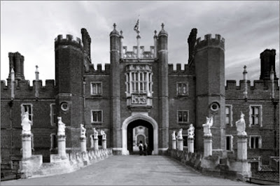 Hamton Court Palace