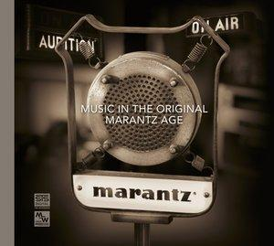 STS Digital: Music In The Original Marantz Age CD