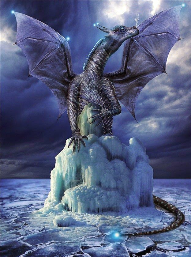 Beautiful Dragon