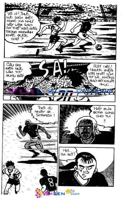 Jindodinho - Đường Dẫn Đến Khung Thành III  Tập 51 page 120 Congtruyen24h