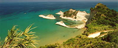 Holidays in Corfu