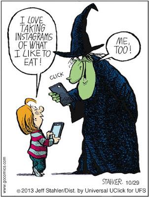 halloween funny, halloween comic, halloween instagram funny