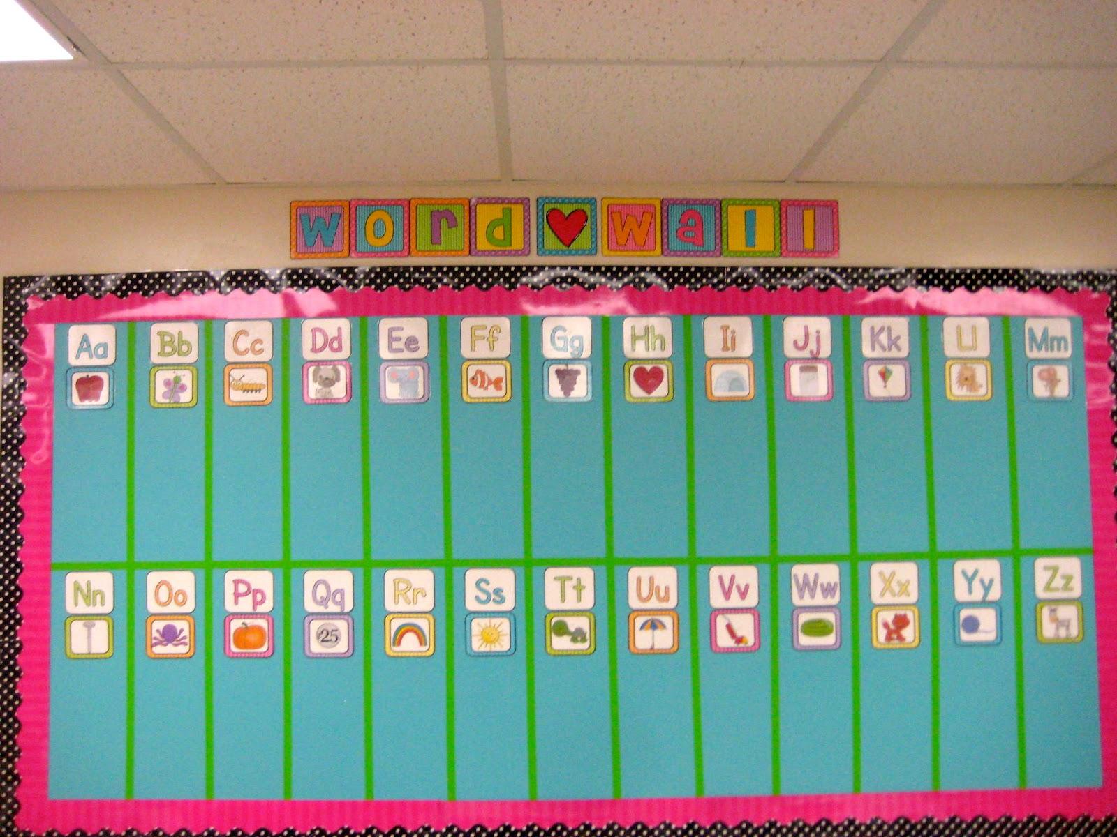 Bilingual  Letters  Little Words