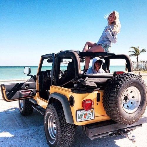 Turnersville Jeep Chrysler: W2KW: Top Down