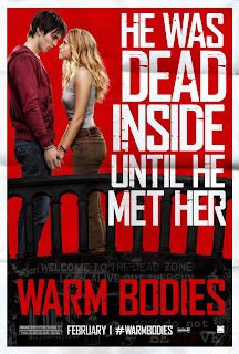 Warm Bodies (2013) HD 720p | Full Movie Online