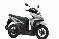 Review All New Honda Vario 150 eSP