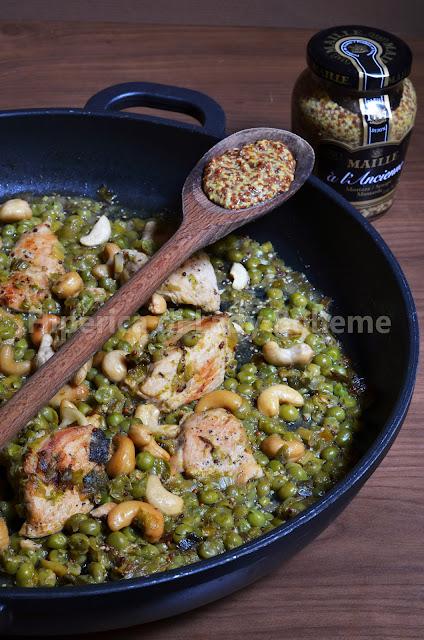 hiperica_lady_boheme_blog_di_cucina_ricette_gustose_facili_veloci_pollo_agli_anacardi_e_senape_di_digione_1