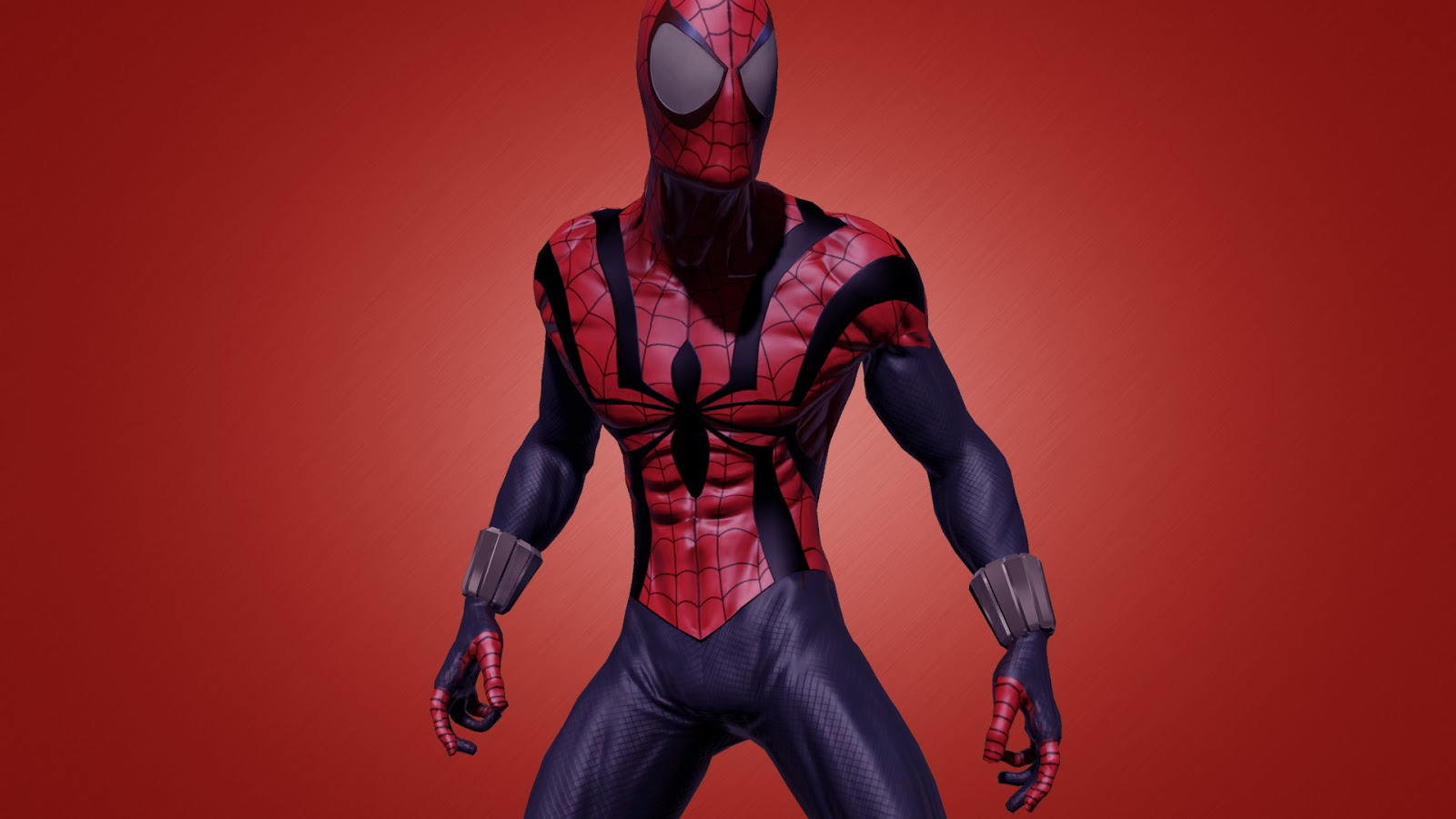 HD Spiderman 1080p Wallpapers