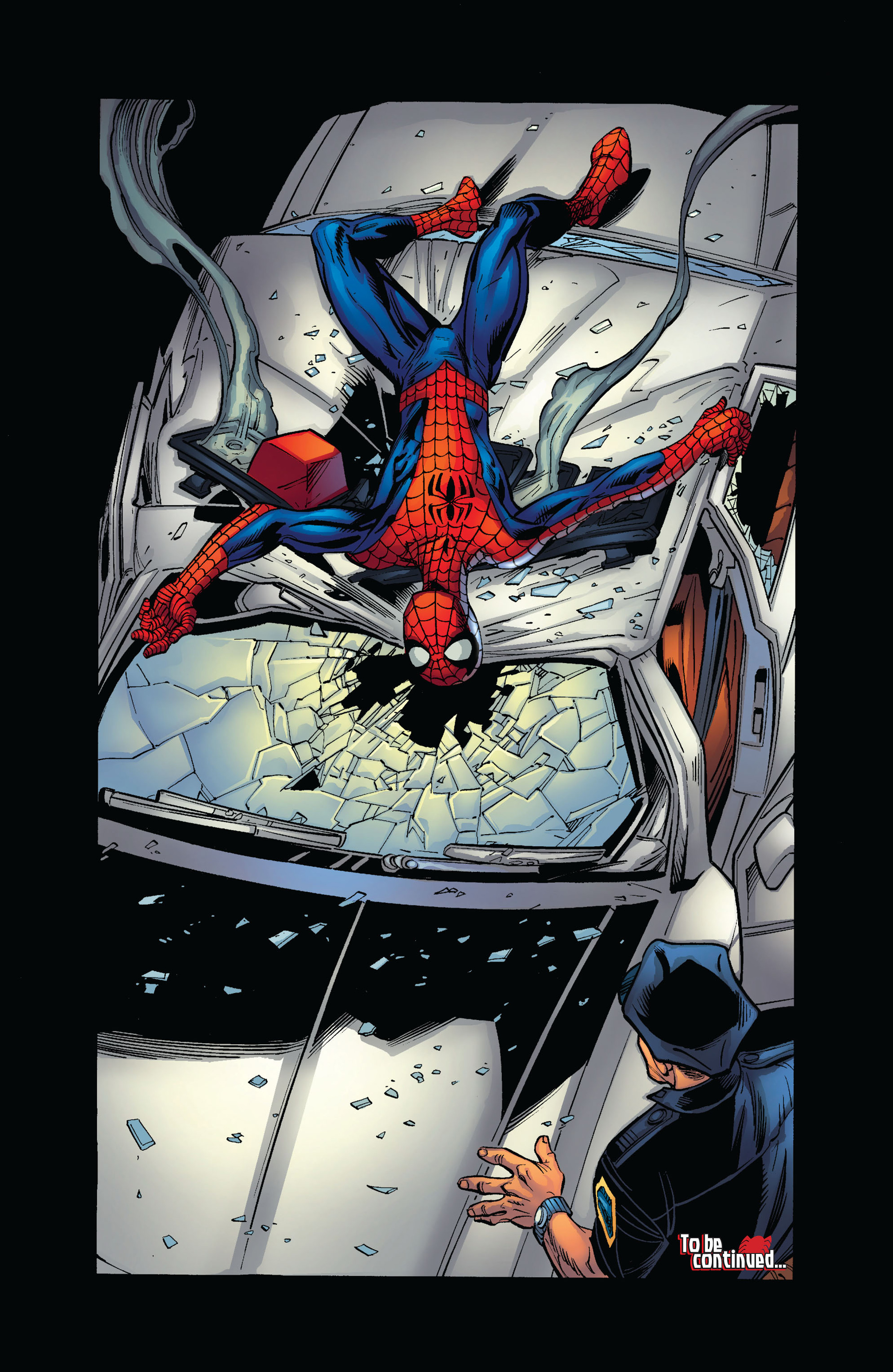 Ultimate Spider-Man (2000) Issue #84 #88 - English 18