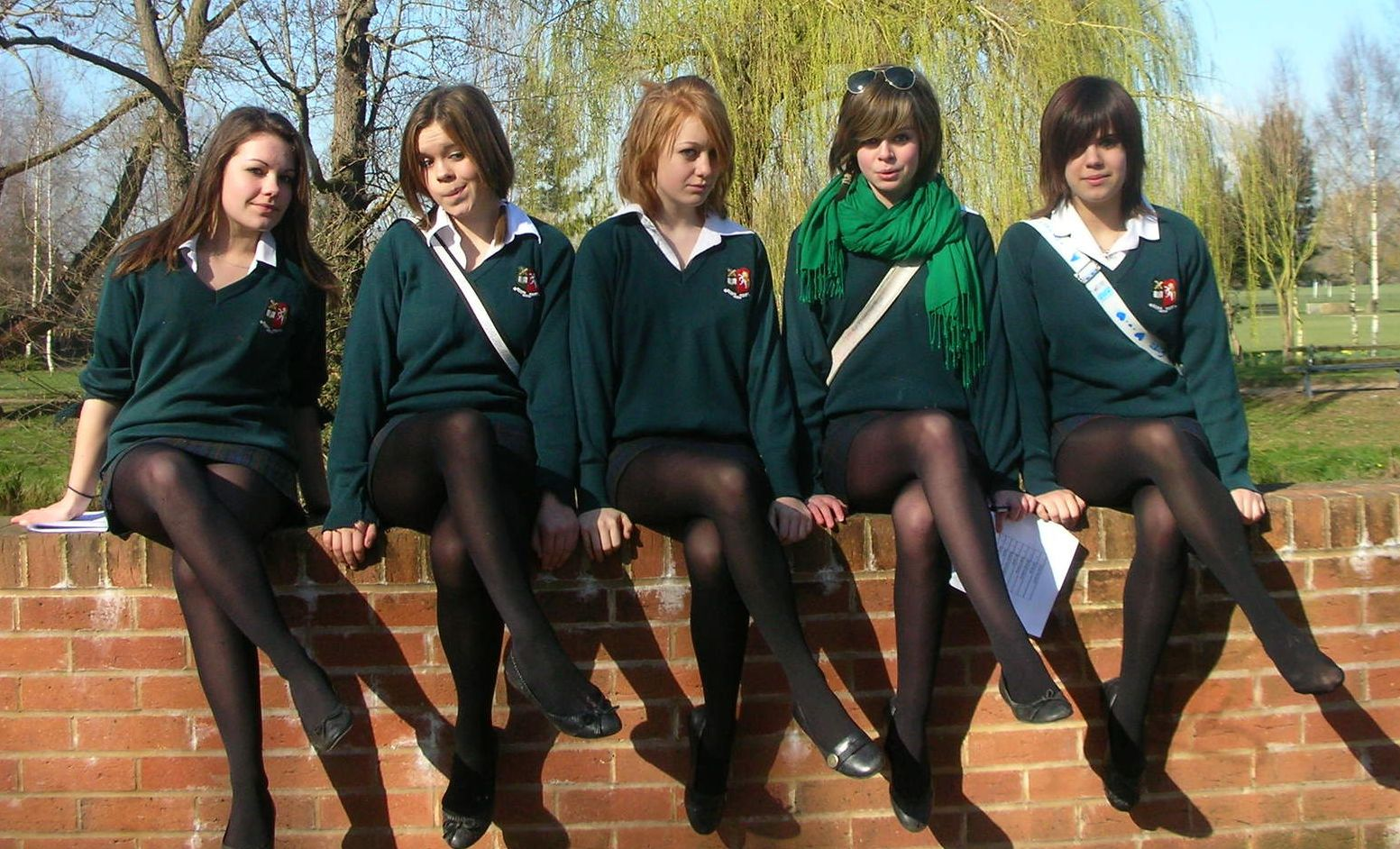 Photos of naked young schoolgirls porn lovers