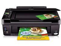 Epson XP-420 Printer Reviews and Price