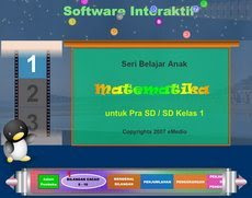 Download Sofware Interaktif Belajar Matematika Tingkat SD