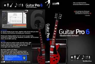 GUITAR PRO 6.1.1 FULL TERBARU KEYMAKER
