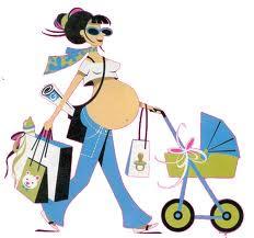 Las Embarazadas y la Obesidad