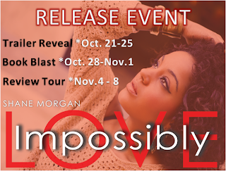Trailer Reveal: Impossibly Love
