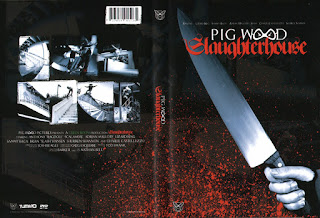 PIG WHEELS - Slaughterhouse