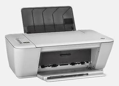 Download Driver For HP Deskjet 2542