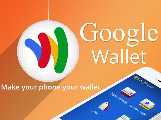 Google Wallet Payment Solution for merchants and customers