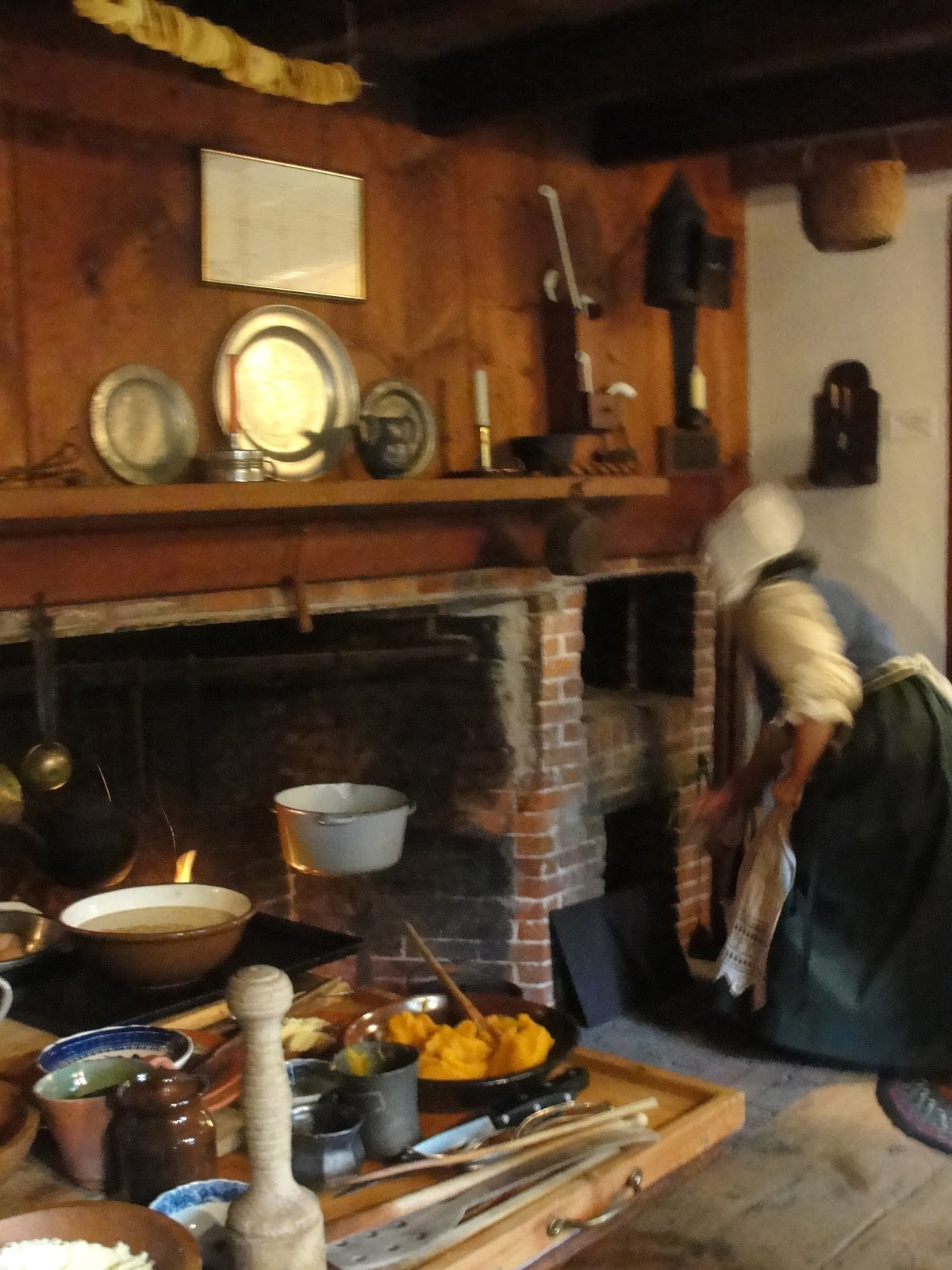 cape cod historic homes blog using the bee hive oven in your