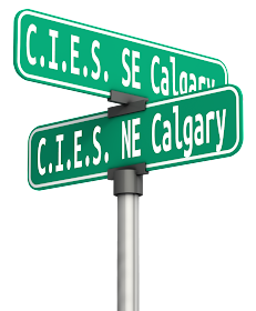 Two Calgary Locations