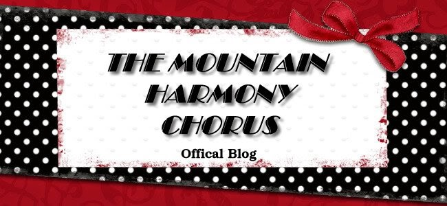 The Mountain Harmony Chorus