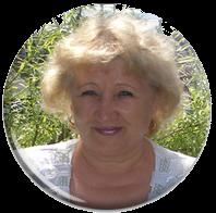 Валентина Иштирякова