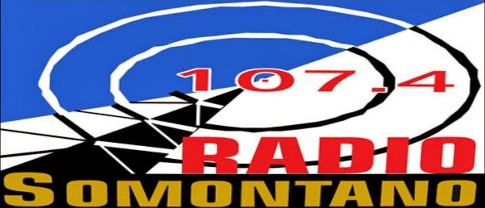 RADIO SOMONTANO - Emisora Municipal de Peraltilla 107.4 FM