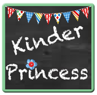 Kinder Princess