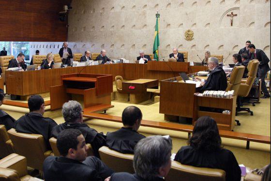 AO VIVO | STF| Julgamento da descriminalização das drogas no Brasil
