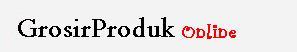 logo grosirprodukonline
