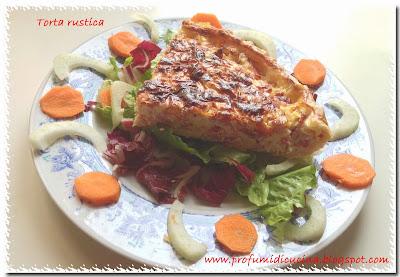 torta rustica