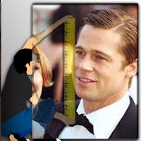 Brad Pitt Height - How Tall
