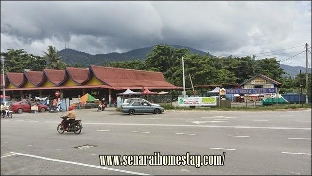 Hotel Centre Point Melaka